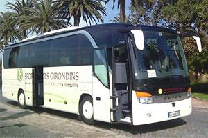 transports girondins voyages organis s en autocars pr sentation. Black Bedroom Furniture Sets. Home Design Ideas